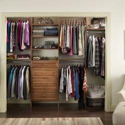 Elegant Photo Of Creative Closets   Maple Valley, WA, United States