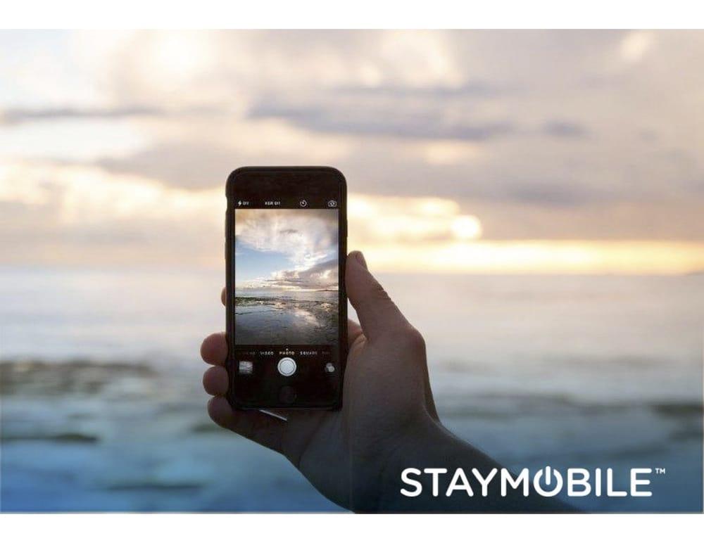 Staymobile: 1325 W Main St, Charlottesville, VA
