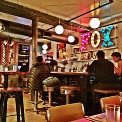 nyc Bar sexy