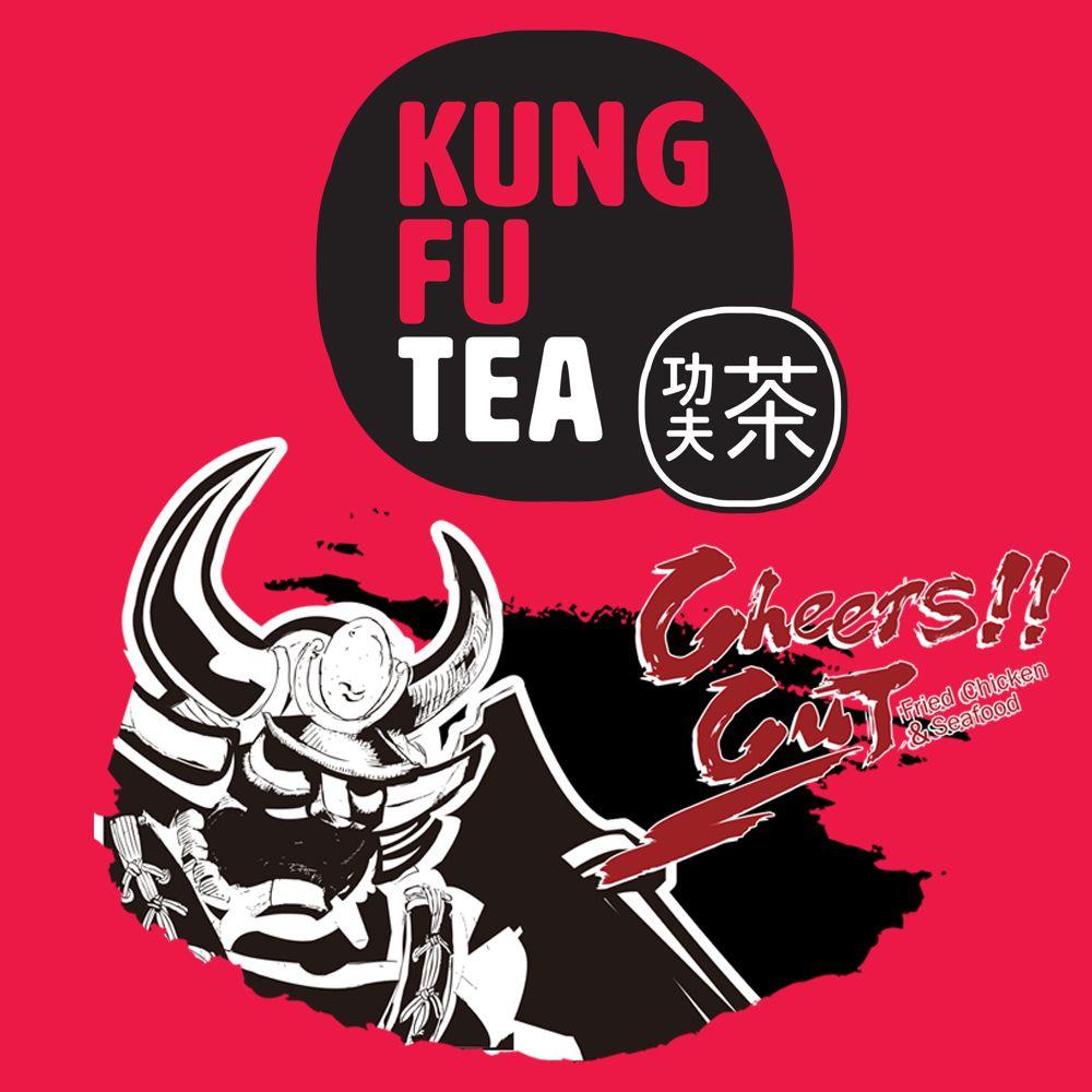 Kung Fu Tea & Chee...