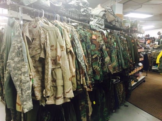 Image result for Why You Should Opt For Military Surplus