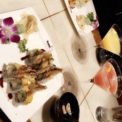 Photo Of Sumo Anese Steakhouse Sushi Bar Madison Wi United States
