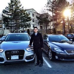 Audi Meadowlands Photos Reviews Car Dealers Rt E - Audi nj