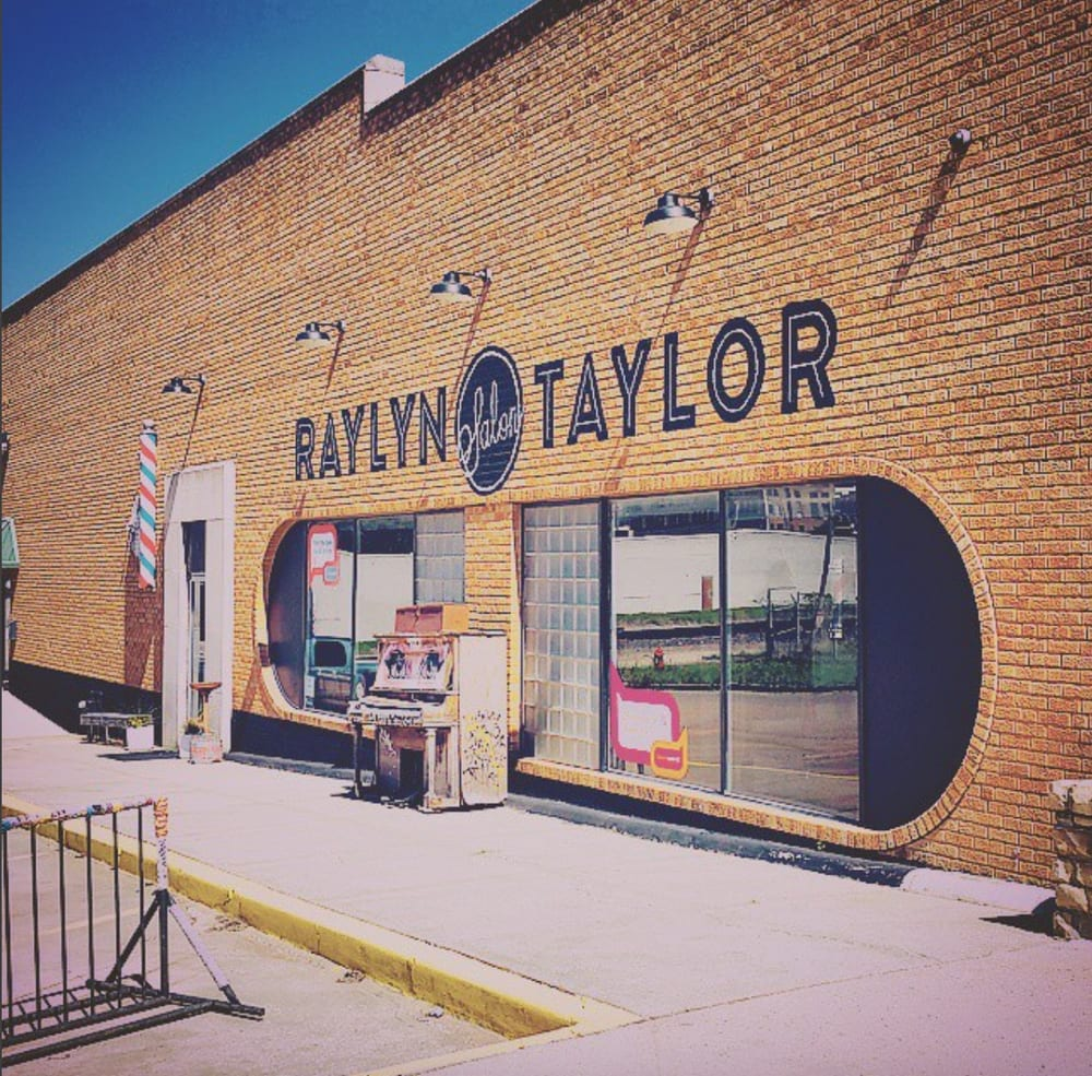 Raylyn taylor salon closed make an appointment 11 for 9309 salon oklahoma city