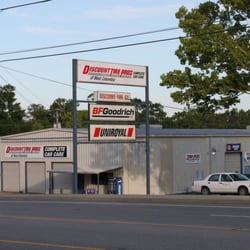 Pope Davis Tire Automotive Tires 3219 Platt Springs Rd West