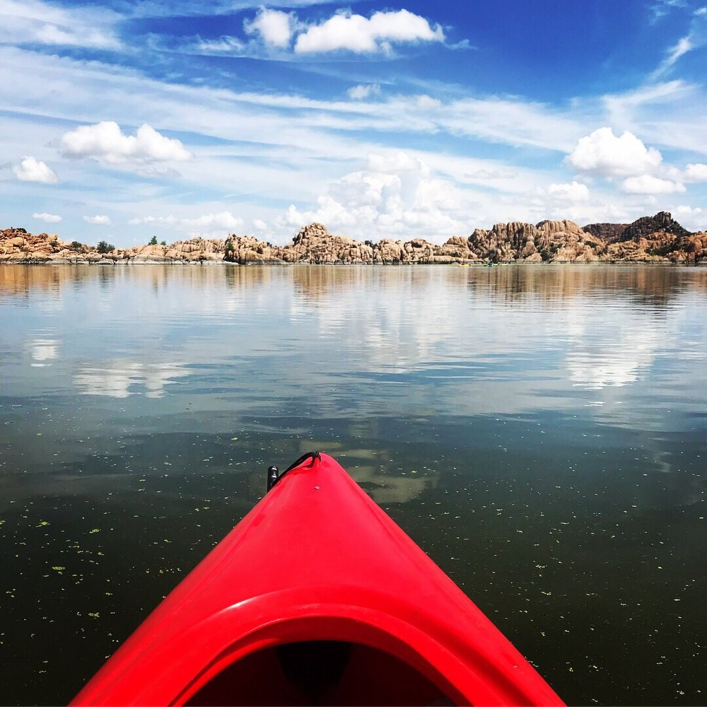 Prescott Outdoors: 3128 Watson Lake Park Rd, Prescott, AZ