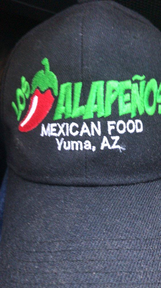 Los Jalapenos Mexican Restaurant