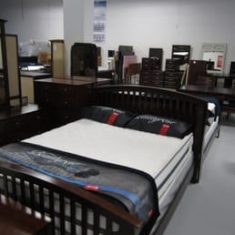 Photo Of Atlantic Bedding And Furniture   Chantilly, VA, United States.  Solid Wood