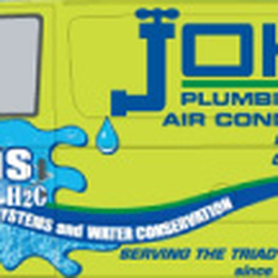Johns Plumbing Heating Amp Air Conditioning 12 Foto S