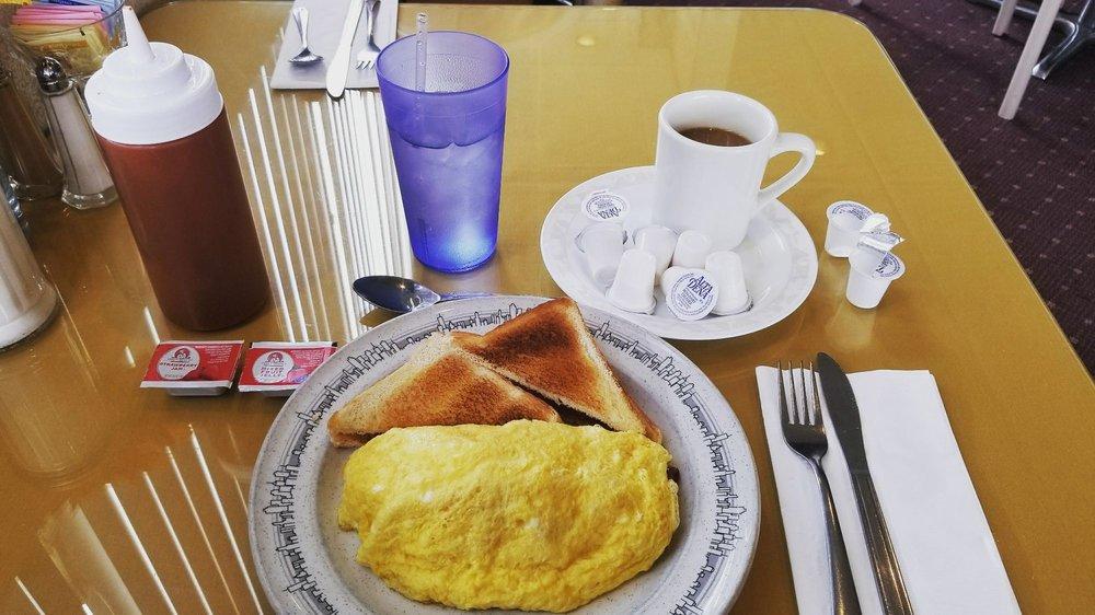 Pioneer Cafe Glendale Ca