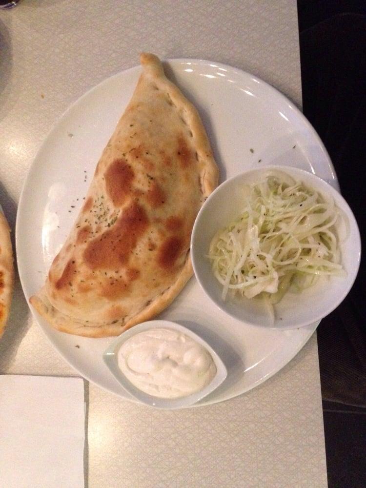 Västra Hamnens Pizzeria