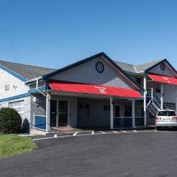 Photo Of Econo Lodge Rutland Vt United States