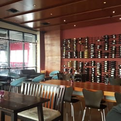 Photo Of La Dolce Vita Wine Lounge Petaluma Ca United States