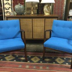 MidMod Decor   Vintage Mid Century Modern Furniture ...