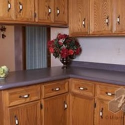 Photo Of Miracle Method Surface Restoration   Campbell, CA, United States.  Kitchen Countertop