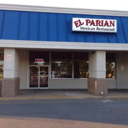 El Parian Mexican Restaurant Virginia Beach Va