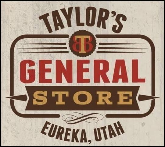 Taylor's General Store: 285 W Main St, Eureka, UT