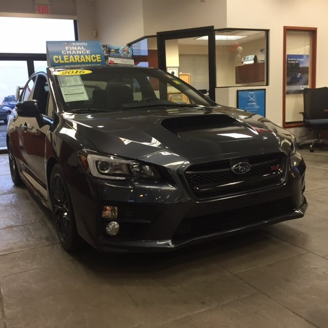 Quality Subaru