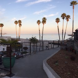 Photo Of Casablanca Inn Santa Cruz Ca United States View From Parking