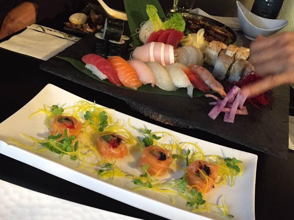 Photos for namu fine asian cuisine yelp for Ajk chinese cuisine