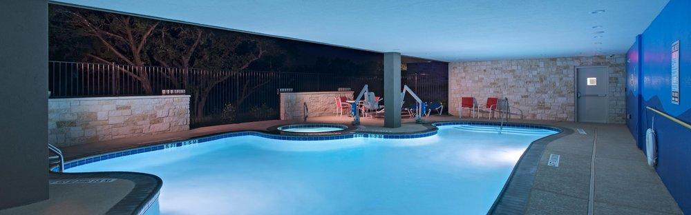 Holiday Inn Express & Suites Austin Nw - Four Points: 8300 N Fm 620, Austin, TX
