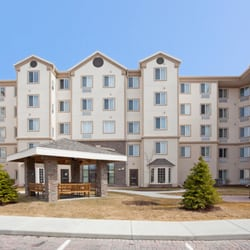 Photo Of Staybridge Suites Milwaukee Airport South Franklin Wi United States