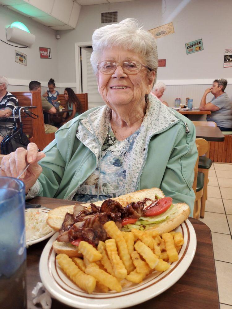 Auburndale Main Street Diner
