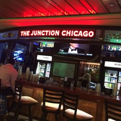 Photo Of The Junction Chicago Il United States Great Stop In Union