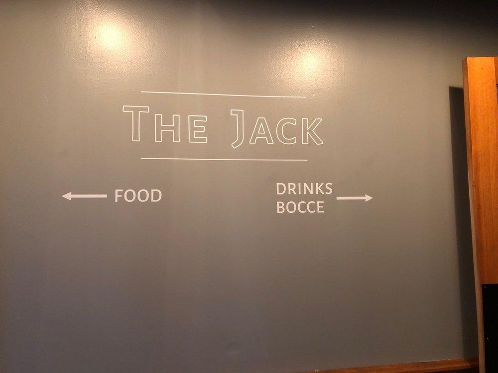 The Jack: 40 Washington St, Camden, ME