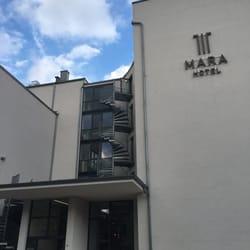 Mara Hotel - Hotels - Krohnestr. 5, Ilmenau, Thüringen, Germany ...