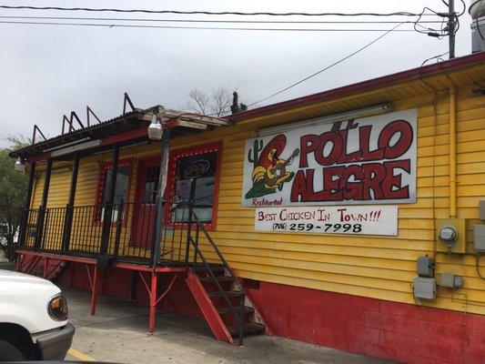 El Pollo Alegre - 30 Photos & 37 Reviews - Mexican - 323 S