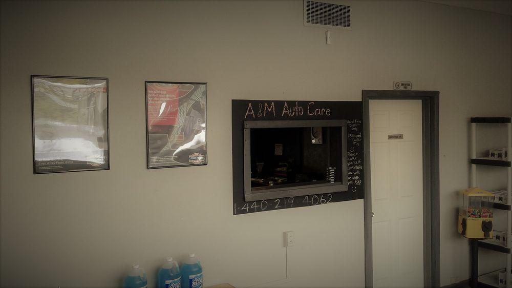 A & M Auto Care