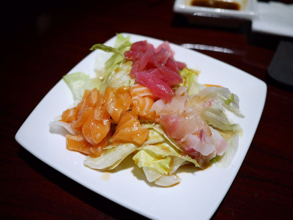 Sushi Yokohama: 19009 Preston Rd, Dallas, TX
