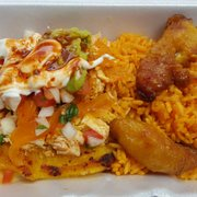 Rice And Beans Food Truck Ct