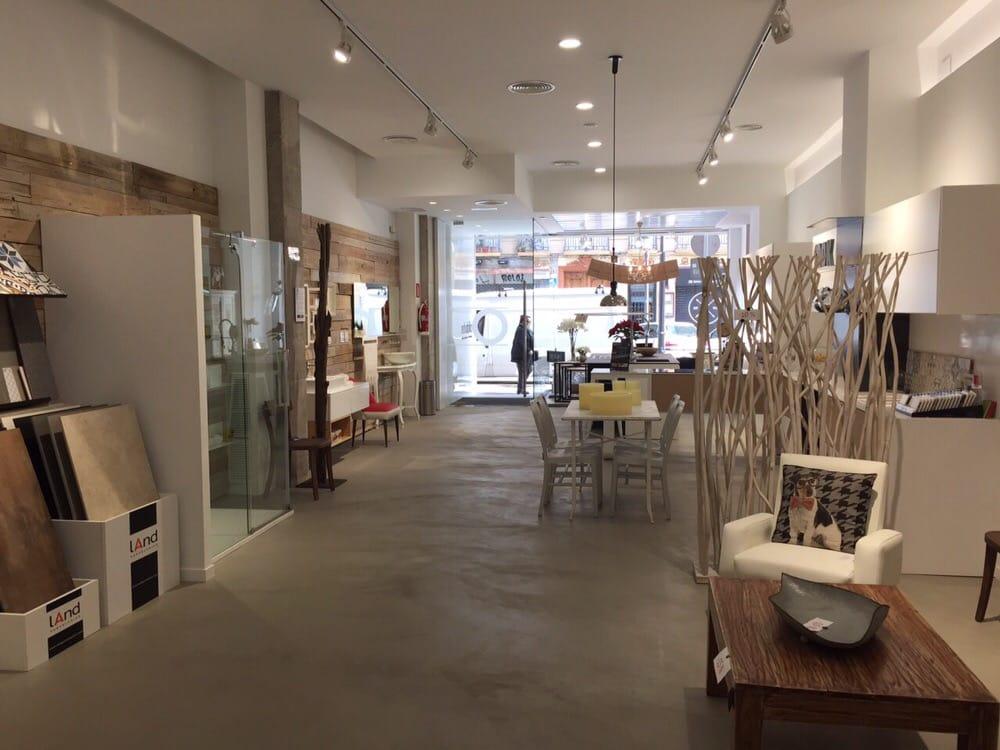 Rehabita dise o de interiores carrer de sueca 38 - Diseno de interiores valencia ...
