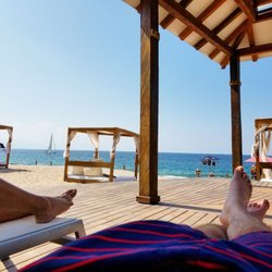 Photo Of Secrets Vallarta Bay Puerto Jalisco Mexico Laying Out At