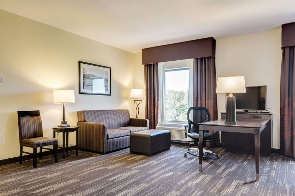Hampton Inn Poplar Bluff