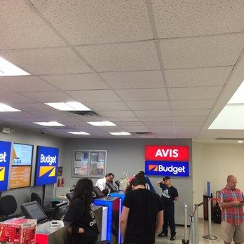 Budget Rental Car Puerto Rico Airport