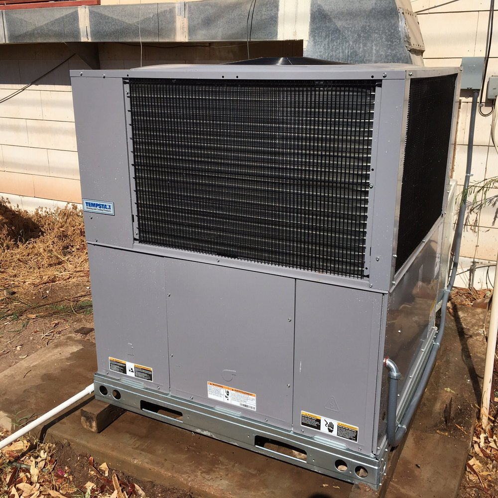 Imperial Valley Air Conditioning: 2624 Oasis St, Imperial, CA