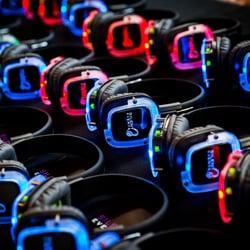 Silent-party-headphones