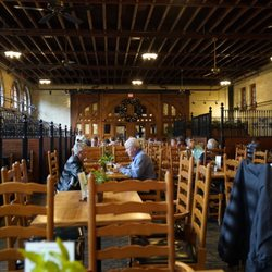 Photo Of Biltmore Estate Le Cafe Asheville Nc United States Dining Area