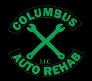 Columbus Auto Rehab