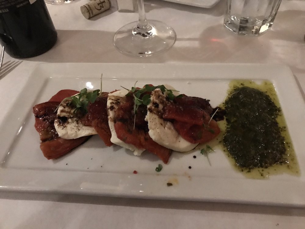 Lucca Restaurant: 228 4th St NW, Canton, OH