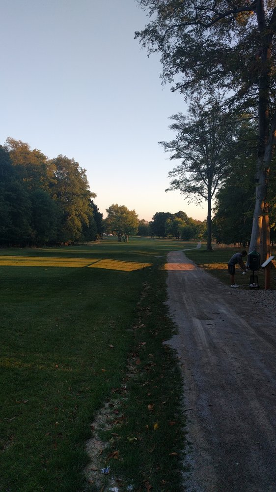 Seneca Golf Course
