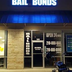 Aaa Garcia Bail Bonds San Antonio Bail Bondsmen 5714
