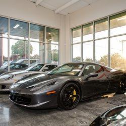 Formula One Imports - 51 Photos - Car Dealers - 7511 E Independence