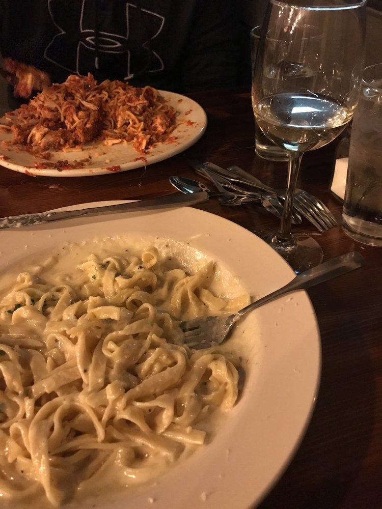 Bocca Italian Eatery & Pizzeria: 2036 N College Ave, Fayetteville, AR