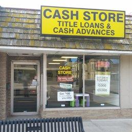 Cash advance powhatan va photo 3