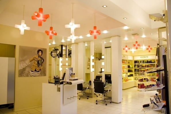 Adam og eva aker brygge hair salons beddingen 16 aker for Adam beauty salon
