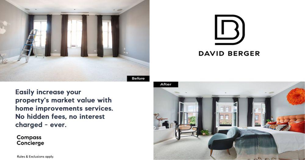 David Berger Homes - Compass